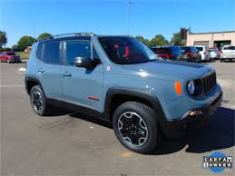 used lexus suv evansville in 2017 jeep renegade trailhawk 4wd for sale in nashville tn cargurus