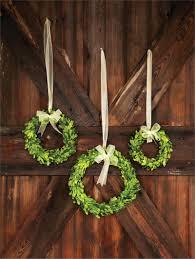 boxwood wreath preserved boxwood wreaths