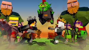 clash of clans hd wallpapers backgrounds clash of clans movie animated minecraft animation on