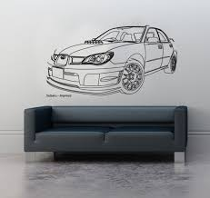 wall decals sports cars color the walls of your house wall decals sports cars home furniture diy home decor wall decals