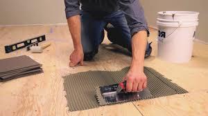 Lay Floor Tiles Rona How To Lay Floor Tiles Youtube Addlocalnews Com