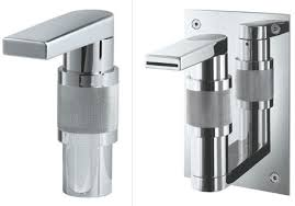whitehaus kitchen faucets new gesto bathroom and kitchen faucet series from whitehaus