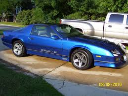 iroc z28 camaro for sale illinois 1987 iroc z for sale sold third generation f