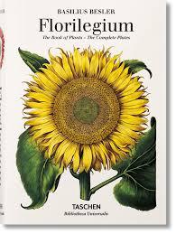 basilius besler u0027s florilegium the book of plants bibliotheca