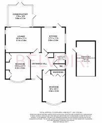 2 bed detached bungalow for sale in leydene close queens park