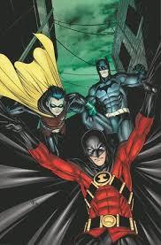 tim drake batman wiki fandom powered by wikia