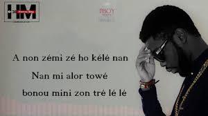 Le Meme Que Moi Lyrics - t boy tr礬 l礬 l礬 vid礬o lyrics youtube
