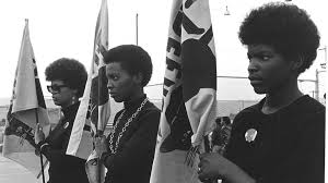 the black panthers vanguard of the revolution documentary about