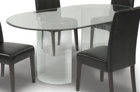 oval glass kitchen table set u2022 kitchen tables design
