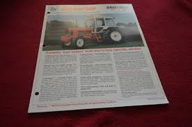 belarus 560 562 tractor dealer u0027s brochure dcpa2 u2022 13 49 picclick