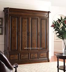 rubber wood classic style bedroom set royal furniture bedroom set