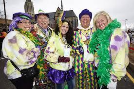 best mardi gras costumes the best dressed revelers of st louis mardi gras photos news