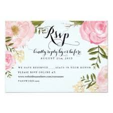 online invitations with rsvp response card wording exles for online rsvps wedding website