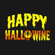 happy hallowine halloween shirts gifts on october 31 halloween