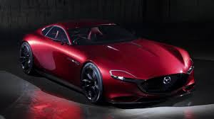 what make is mazda gorgeous mazda rx vision on track for 2020 top gear