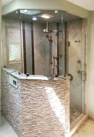 heavy glass shower doors shower glass pictures area glass wi madison oregon