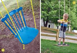 9 diy outdoor swing and hammock projects curbly