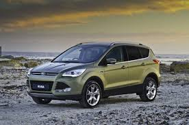 review ford kuga review and road test