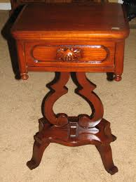 Antique Walnut Bedroom Furniture Lillian Black Walnut Bedroom Set For Sale Antiques