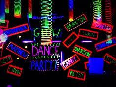 black light party ideas lights of america 24 fluorescent blacklight fixture bar mitzvah