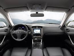 lexus hs interior interior lexus is 220d xe20 u00272008 u201310