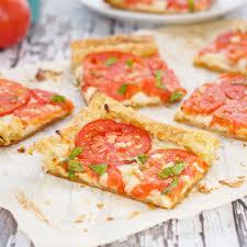 Ina Garten Tomato Tart Recipe Sweet Pea U0027s Kitchen Tomato And Mozzarella Tart