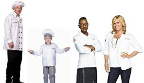 Chef Halloween Costumes Halloween Costumes Inspired Fall Tv Shows Thegoodstuff