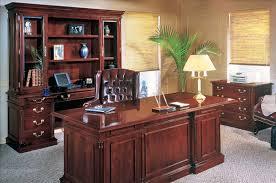 computer desk and credenza executive desk credenza hutch keswic series by dmi renovation