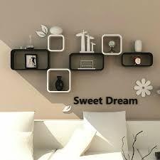 Wall Mounted Shelves Ikea by Ikea Living Room Tv Backdrop Decorative Wall Mount Rack Cabinet