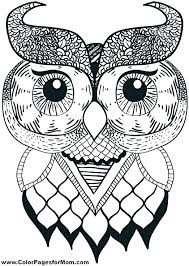 printable owl art owl coloring pages to print cute owl coloring pages coloring pages