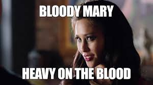 Get Meme - here come the shadowhunters ladies time to get your meme on