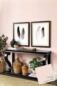 Room Wall Colors Best 25 Benjamin Moore Pink Ideas On Pinterest Pink Paint