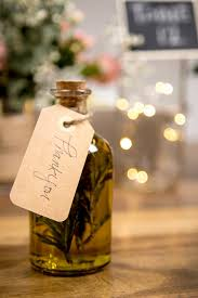Thank You Note After Dinner Party - diy tuscan decor to dress up your big day evite