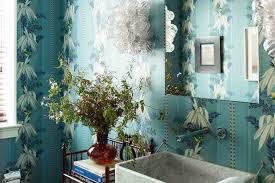small bathroom wallpaper ideas 15 bathroom wallpaper ideas wall coverings for bathrooms moroccan