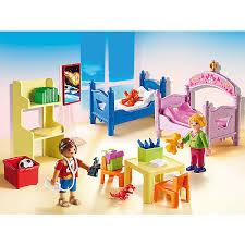 playmobil babyzimmer playmobil 5306 buntes kinderzimmer playmobil dollhouse mytoys