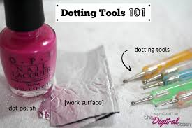 dotting tools 101 the definitive guide to getting dotty the