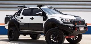 ford ranger image ford dealer creates ranger truck