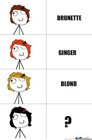 Colors Meme - hair colors by noaxav meme center