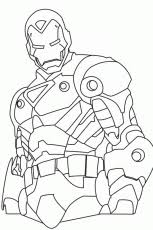 iron man printable coloring pages quality coloring pages
