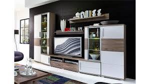 Wohnzimmerschrank Beleuchtung Jam Weiß Silbereiche Led Beleuchtung