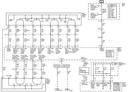 2007 silverado injector wiring diagram 2007 silverado cooling