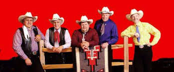 sons of the pioneers branson show