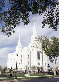 Lds Temples Map Today In The Bloggernacle Take A Virtual Tour Of Mormon Temples
