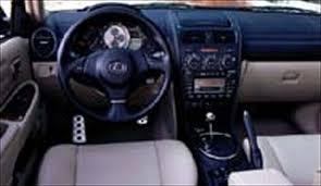 02 lexus is300 2002 lexus is 300 sportcross truck trend