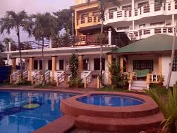 seashore beach resort puerto galera philippines booking com
