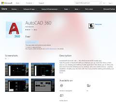 what u0027s in a name autocad 360 mobile app confusion u2013 cad nauseam