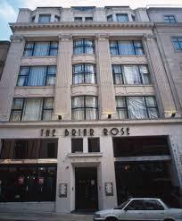 hotels in birmingham the briar rose j d wetherspoon