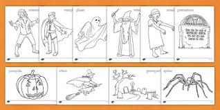 halloween colouring pages halloween colouring colour