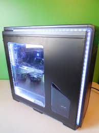 Led Light Strips For Computer Case by Phanteks Case Accessories Review Computer Hardware Reviews