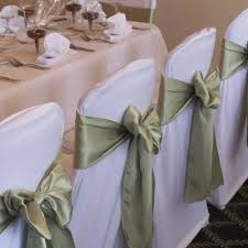 wedding chair covers rental best 25 rent chair covers ideas on chair covers for